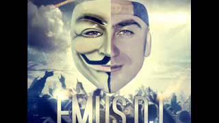 EMUS DJ FT LUCHO DEEJAY - CULOMIX (VERSION RKT)