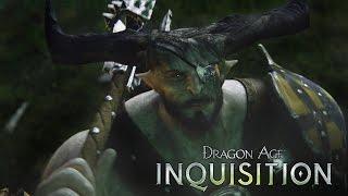 DRAGON AGE™: INQUISITION Trailer Oficial – O Touro de Ferro