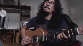 Las Torres de Sal - Nano Stern - Cover