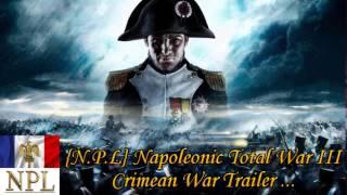 {NPL} NTW3 Crimean Scenario Trailer