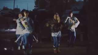Skrillex & Diplo- Jungle Bae :: Choreography by  Linda Paulauska & Dmitrijs Puzdrovs