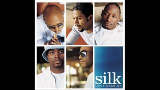 Silk - Ahh (R&B 2001)