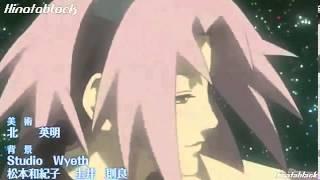 Naruto Shippuden Ending 22 'Kono Koe Karashite' By AISHA with CHENON