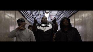 Montè Biggz - Ric Flair ft. Supreme Swiss