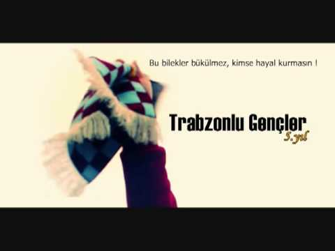 Beste - Trabzonlu Gençler Delice Sever