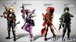 Nightcore   Battlefield 4 Song Execute