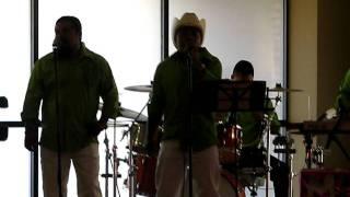 Grupo DKDA Musical -- Esclavo y Amo (Austin, Texas)