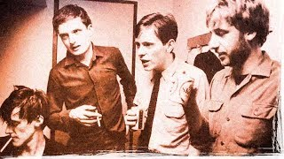 Joy Division - Unknown Pleasures | Disco Externo | Antena 3