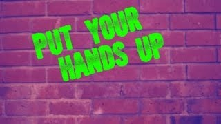 Put Your Hands Up (Bad Girl) - Photronique [Official Lyric Video]