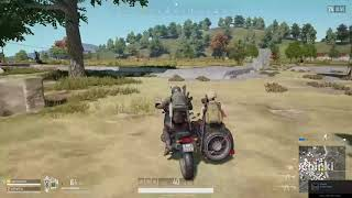 PUBG - We have fixed the vehicle bugs... 1 Hour Later..