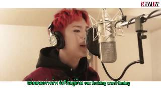 [Thai ver.] Home Alone - Ravi (VIXX) feat. Jung Yong Hwa (CNblue) Cover By UzME feat. Y4M