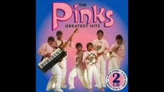 The Pinks - Pink & Rock'n Roll