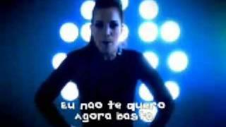 Maria Carolina Ribeiro - Caprichos (Karaokê) Floribella Brasil