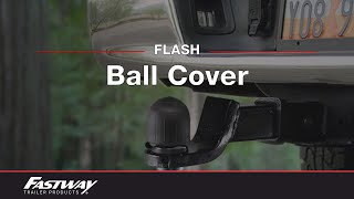Fastway Tethered Ball Cover