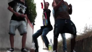 Os Dupla M - Tira La Pah - [Video de Rua] 2o13