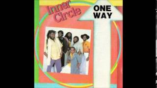 Inner Circle - One way