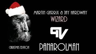 Martin Garrix & Jay Hardway - Wizard - Christmas Panarolman   Przybiezeli do betlejem   2013/2014