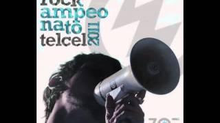 ZOÉ - Vinyl (Rockampeonato 2011)