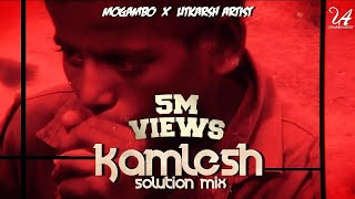 Kamlesh (Solution Remix) | Mogambo | Utkarsh Artist