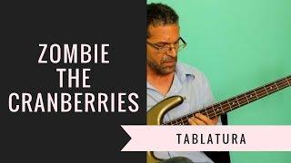 Zombie | The Cranberries | Contrabaixo | Primeiros Acordes
