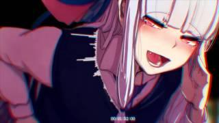 Nightcore. Kimi Dattara 마루노우치 새다스틱 [くろくも - 丸の内サディスティック] [자막/발음] 720p - Kimeolbin