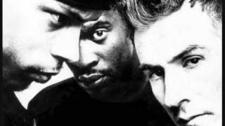 Massive Attack Three