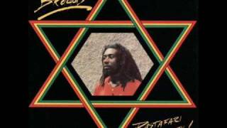 peter broggs - just because im a rastaman