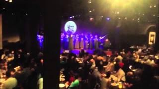 """Howard Gospel Choir - """"Total Praise"""""""