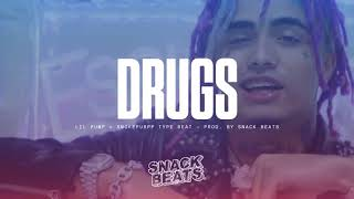 "[FREE] Lil Pump x Smokepurpp Type Beat 2018 - ""Drugs"" 