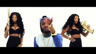 """Shy Glizzy """"Everything Golden"""" (Official Music Video)"""