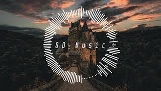 Keanu Silva - King Of My Castle (Don Diablo Edit) (8D Audio)