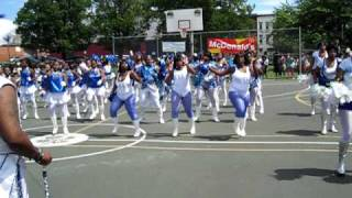 New Edition Marching Band @Cloverdale 018 .AVI