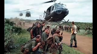 Paint it Black  Rolling Stones Vietnam War width=