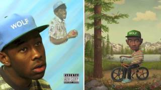 Tyler, The Creator - Lone (Instrumental With Hook)