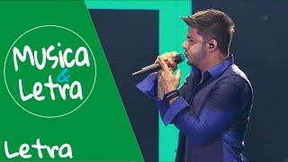 Cristiano Araújo - É com ela que eu estou  •Letra•