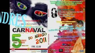 Carnaval do Arrazo 2011 (By Delvechio Di Marcio Ents & Betoluto)