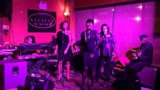 Sweet Love Anita Baker Cover The Solution Band