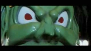 MAXIMUM OVERDRIVE (1986) OFFICIAL MOVIE TRAILER!