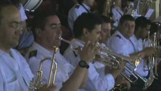 """Campo Pequeno 2009 - Banda do Samouco - """"Gracia Española"""" 18JUN2009"""