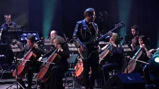 «CONCORD ORCHESTRA» «Another brick in the wall» (Pink Floyd cover) Симфонические рок-хиты