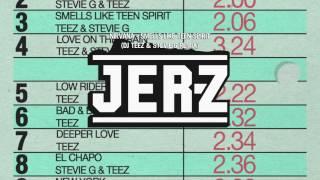 Nirvana - Smells Like Teen Spirit (DJ TEEZ & Stevie G Remix)