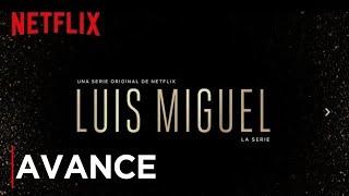 Luis Miguel La Serie | Teaser |  Netflix