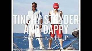 Tinchy Stryder ft.  Dappy - Spaceship
