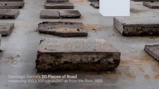 Trailer: Primary Structures. Meisterwerke der Minimal Art
