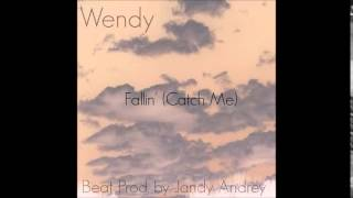 Wendy - Fallin' (Catch Me) Beat Prod. by Jandy Andrey