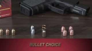 Ammo Insiders: Understanding Handgun Ammunition