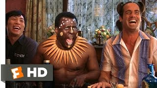 Grandma's Boy (3/5) Movie CLIP - Party at Grandma's House (2006) HD