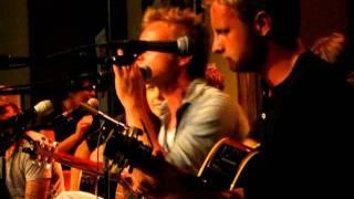 Kingston -Livin On Lovin You