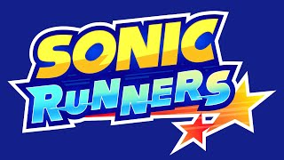 Theory of Attack - Sonic Runners