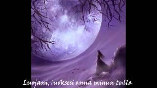 Nightwish-Kuolema tekee taiteilijan (lyrics)